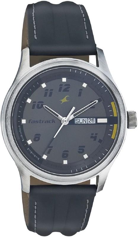Fastrack 3001SL02 Watch For Men