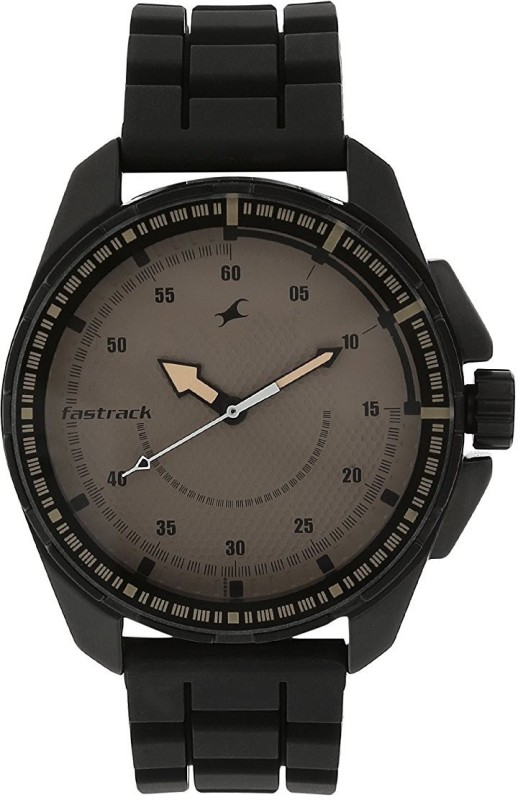 Fastrack 3084NP01 Watch For Men