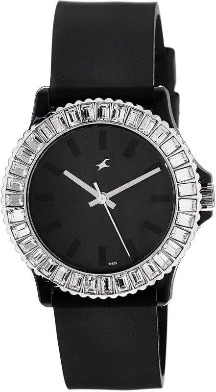 Fastrack 9827PP02 Watch For Women