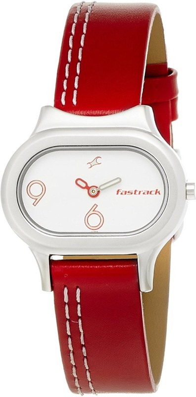 Fastrack 2394SL01 Watch For Women