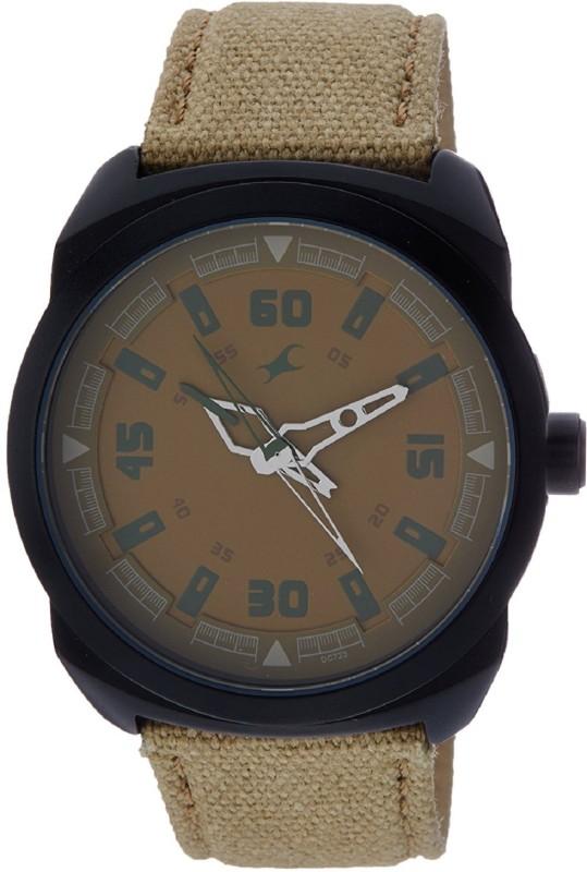 Fastrack 9463AL06 Watch For Men