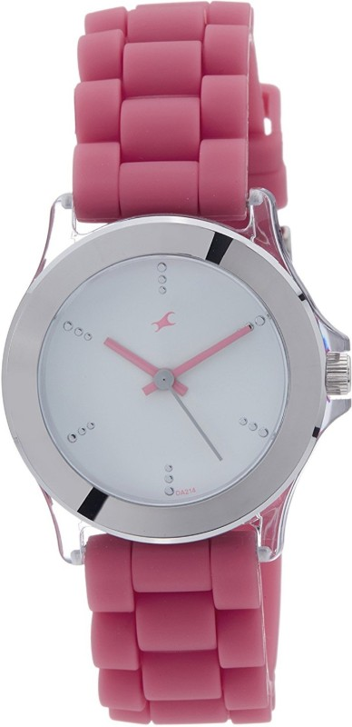 Fastrack 9827PP07 Watch For Women