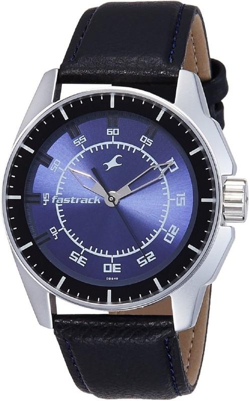 Fastrack 3089SL01 Watch For Men
