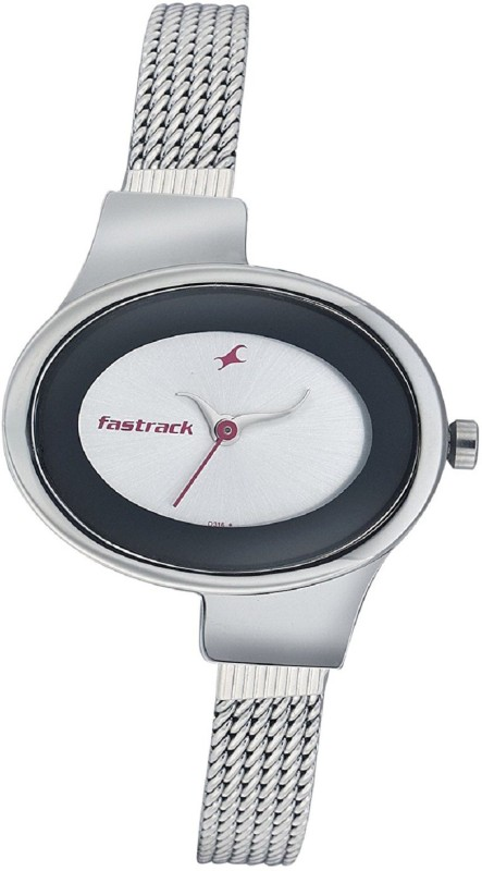 Fastrack 6015SM01 Watch For Women