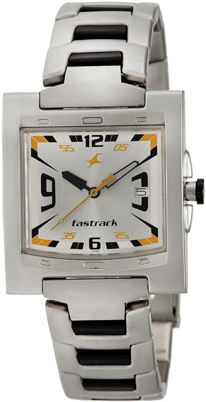 Fastrack 1229SM04 Watch For Men