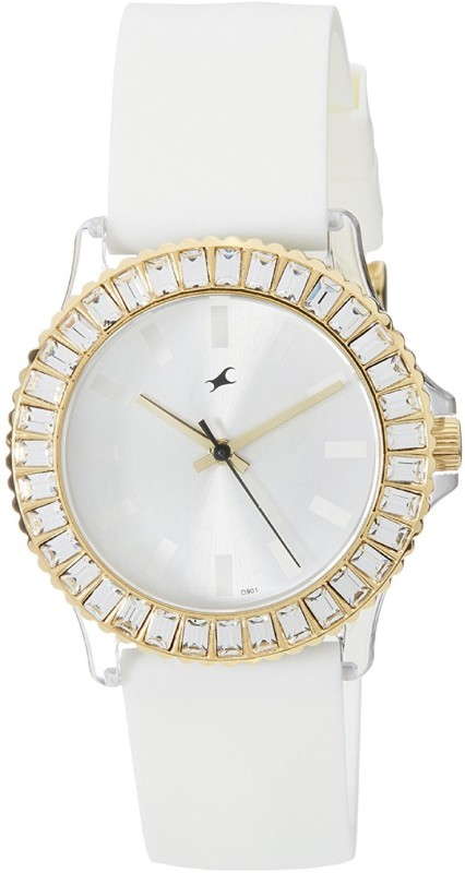 Fastrack 9827PP01 Watch For Women
