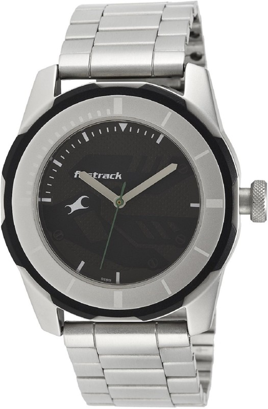 Fastrack 3099SM04 Watch For Men