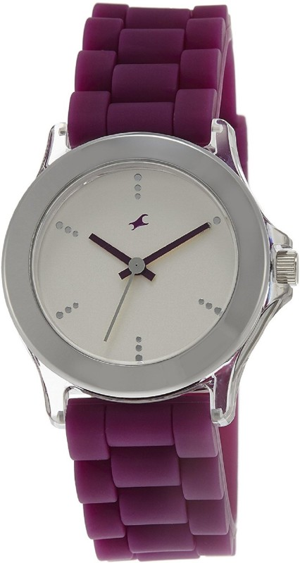 Fastrack 9827PP06 Watch For Women