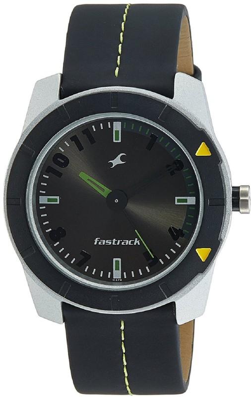 Fastrack 3015AL02 Watch For Men