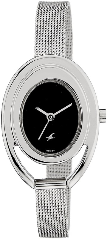Fastrack 6090SM01 Watch For Women