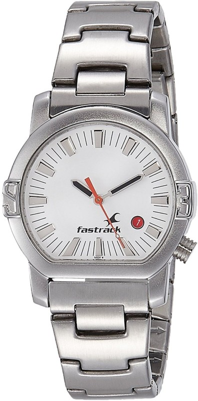 Fastrack 1161SM03 Watch For Men