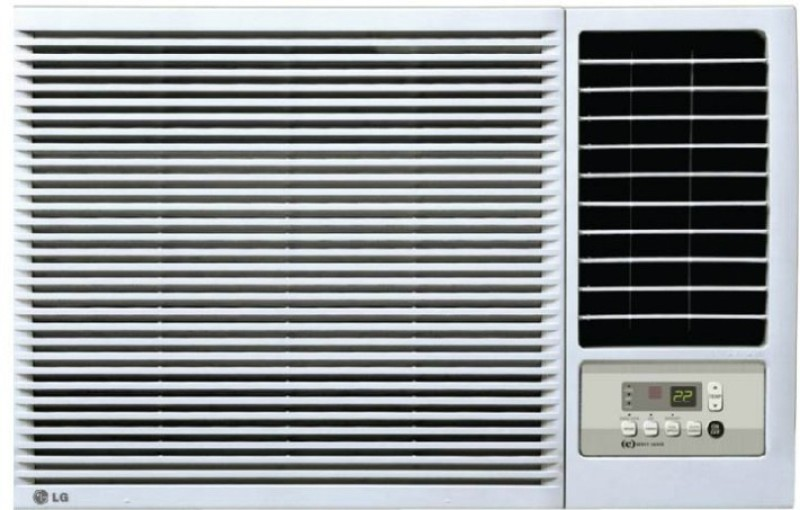 LG 1.5 Ton 3 Star BEE Rating 2018 Split AC - White(LWA18CPXA, Copper Condenser)