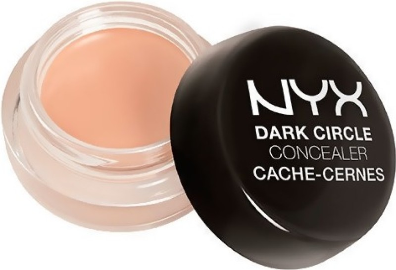 Nyx Circles Secrets Concealer(Light)