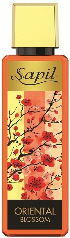 Sapil Oriental blossom Body Mist(Imported From U.A.E) Perfume - 250 ml(For Women)