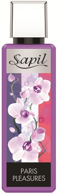 Sapil Paris pleasures Body Mist(Imported From U.A.E) Perfume - 250 ml(For Women)