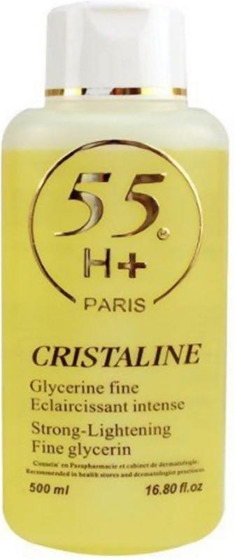 55H+ Cristaline(500 ml)