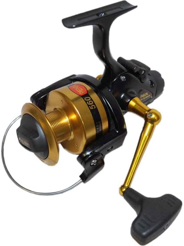 Penn 560L Slammer Liveliner Spinning Fishing Reel(Baitcast)