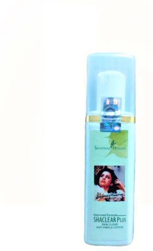 Shahnaz Husain Shaclear Plus Skin Clear Anti Pimple Lotion(100 ml)