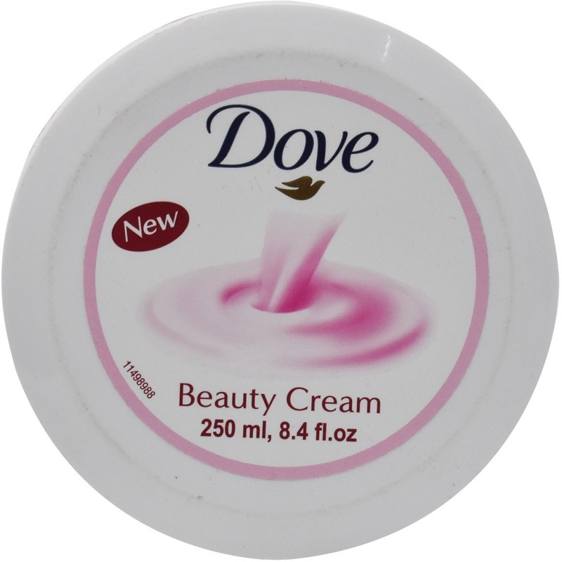 Dove Beauty Cream - 250ml (8.4oz)(250 ml)