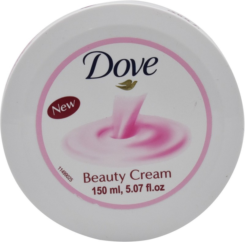 Dove Beauty Cream - 150ml (5.07oz)(150 ml)