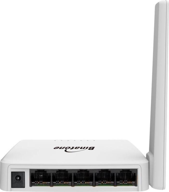 Binatone WRN3 Router(White)