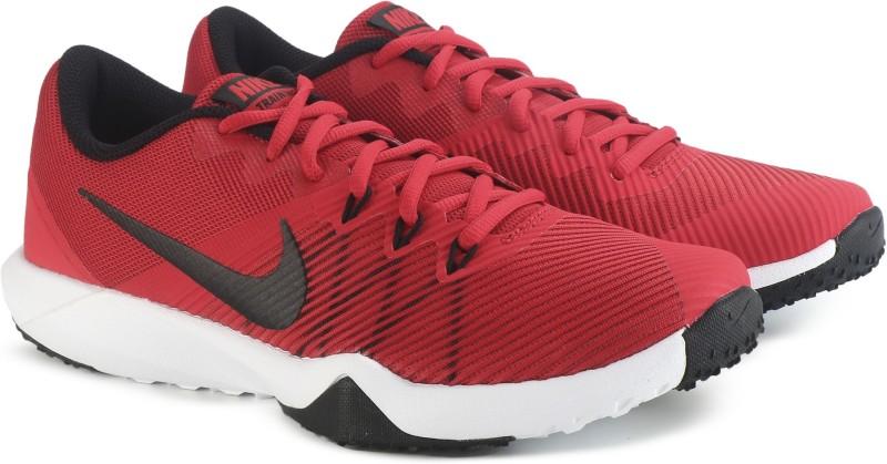 Nike RETALIATION TR Training Shoes For Men(Red)