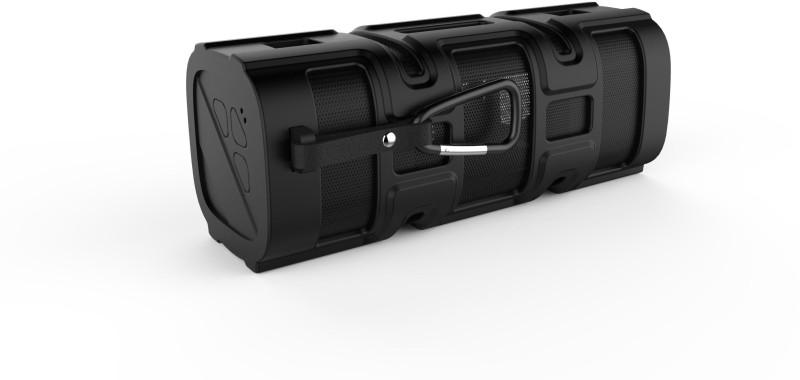 Sound One Beast Bluetooth/ Wireless Speaker, 10 Watts , with...