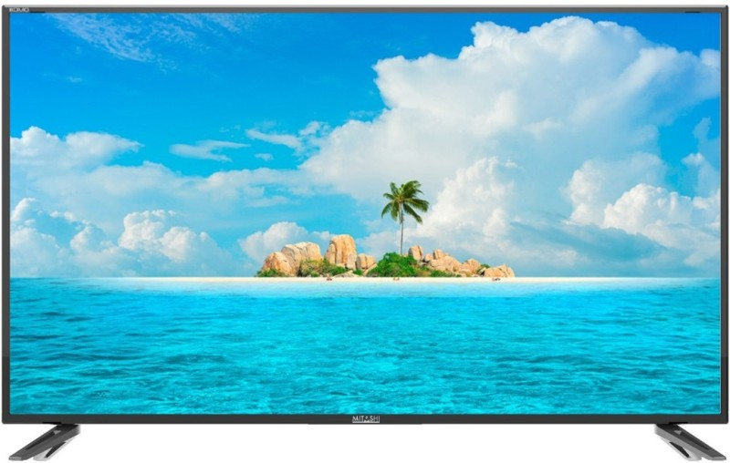Mitashi 80.01cm (31.5 inch) Full HD LED TV(MiDE032v22 HS)