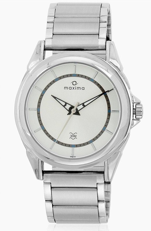 Maxima 35833CAGI Men's Watch image