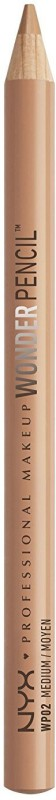 Nyx Wonder Pencil - Medium 3 g(Moyen)
