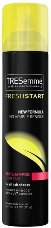 TRESemme Freshstart Dry Shampoo Color Care for all hair shades - 121g (4.3oz)(121 ml)
