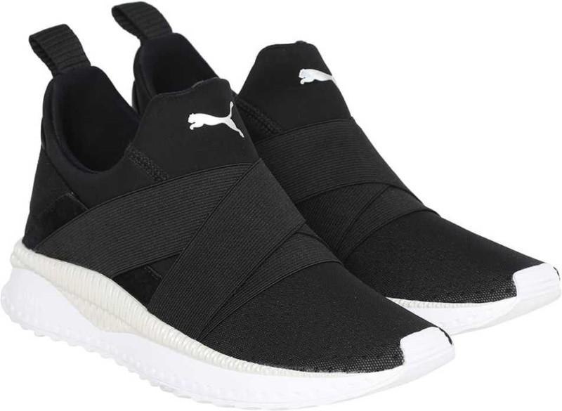 Puma TSUGI Zephyr Walking Shoes For Men(Black)