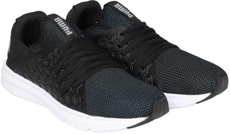 Puma Enzo NF Walking Shoes For Men(Black)
