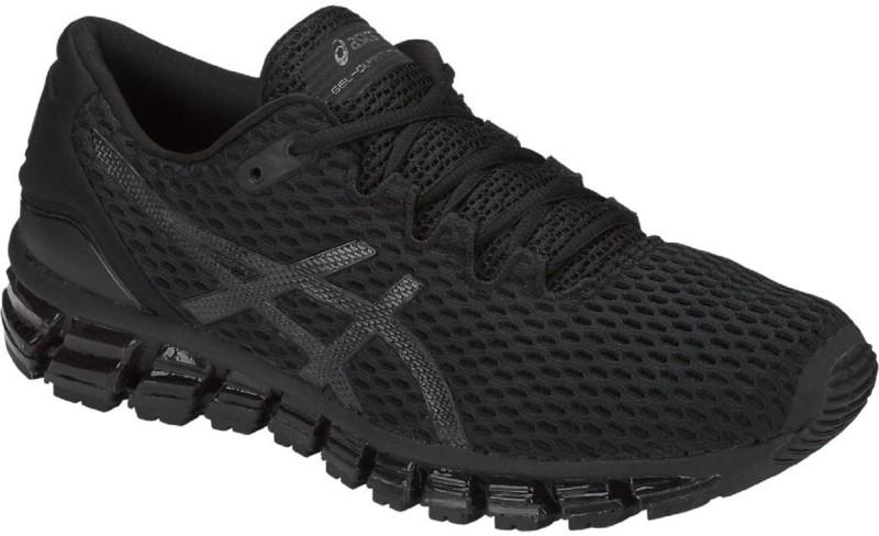 Asics GEL-QUANTUM 360 SHIFT MX Running Shoes For Men(Black)
