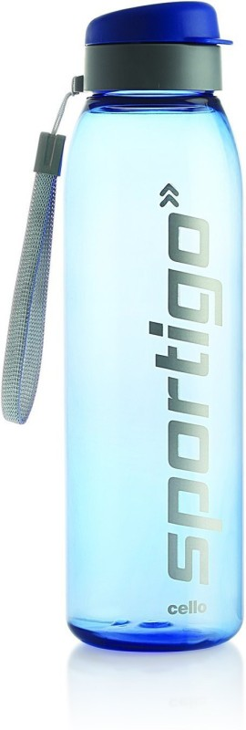 Cello Sportigo 1000 ml Bottle(Pack of 1, Blue)