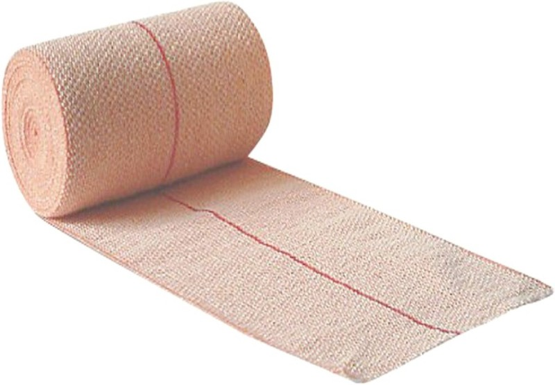 Pin to Pen Cotton Crepe Bandage 6cm x 4 mtr Crepe Bandage