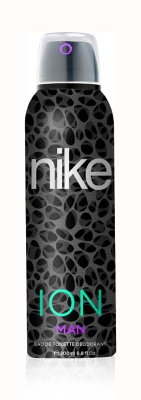 Nike ION Body Spray - For Men(200 ml)