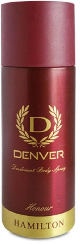 Denver HONOUR Body Spray - For Men(165 ml)