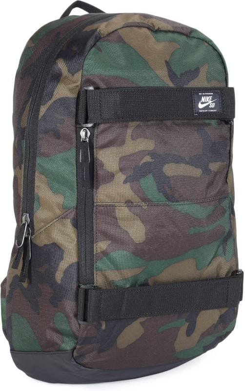 Nike NK SB CRTHS - AOP 25 L Backpack(Multicolor)