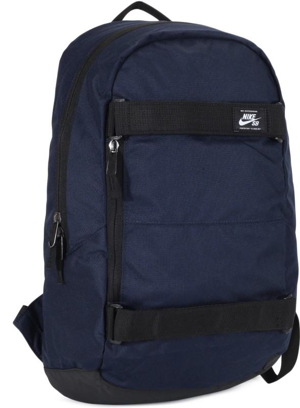 Nike NK SB CRTHS 24 L Backpack(Blue)