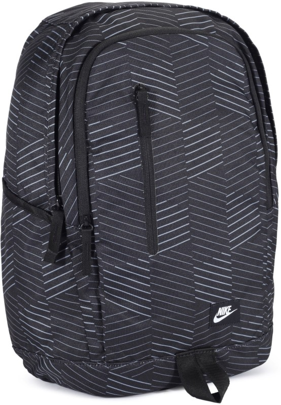 Nike NK ALL Access Soleday -D 25 L Backpack(Black, Grey)