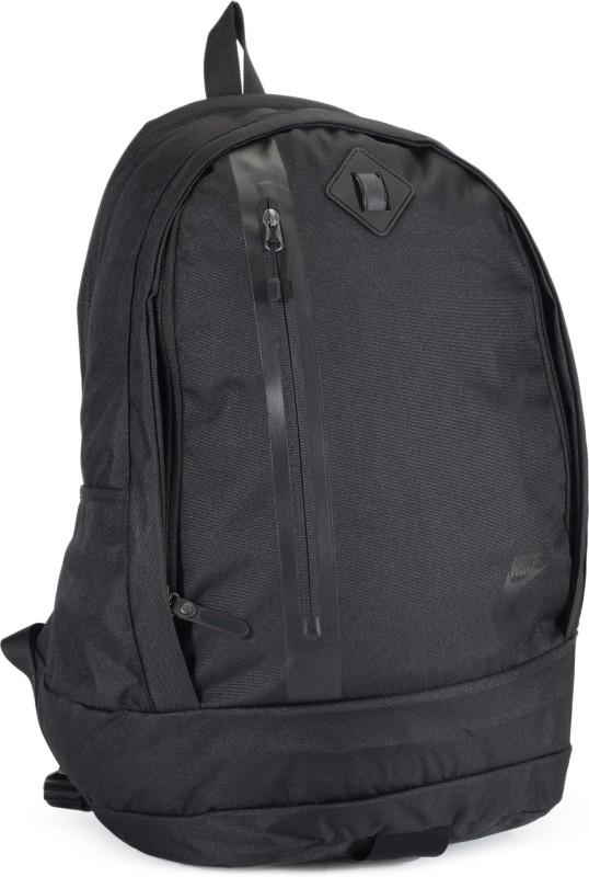 Nike NK CHYN - Solid 27 L Backpack(Black)