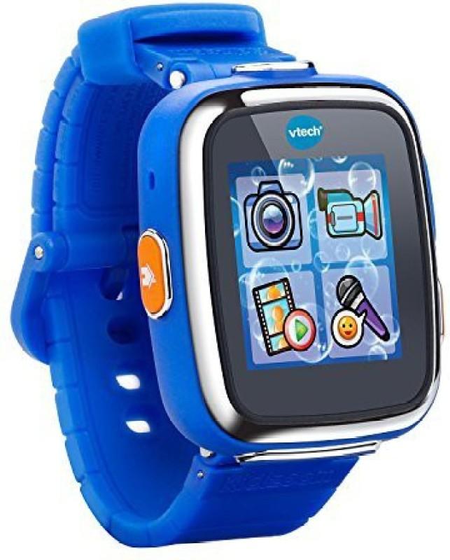 VTech Kidizoom Smartwatch Dx - Royal Blue(Multicolor)