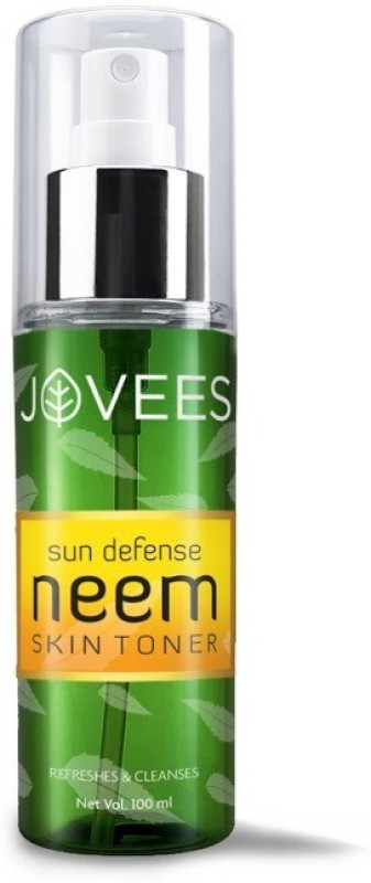 Jovees Sun Defense Skin Toner(100 ml)