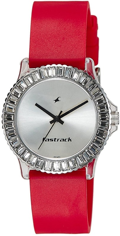 Fastrack 9827PP08 Watch For Women