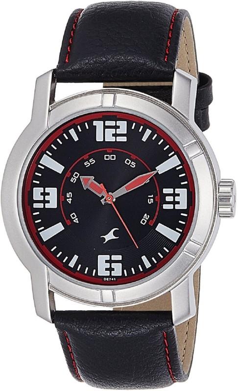Fastrack 3021SL04 Watch For Men
