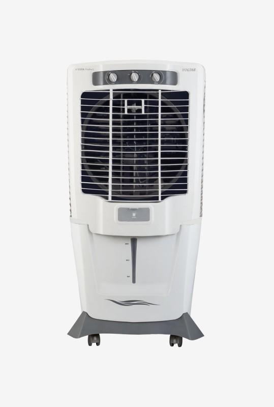 Voltas VM D90MW Desert Air Cooler(White, 90 Litres)