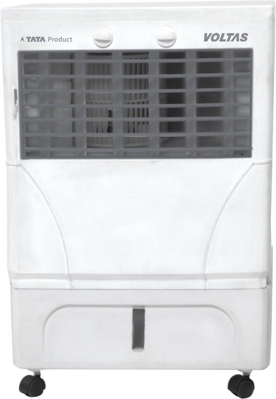 Voltas 20L-VD-P20MH Personal Air Cooler(White, 20 Litres)