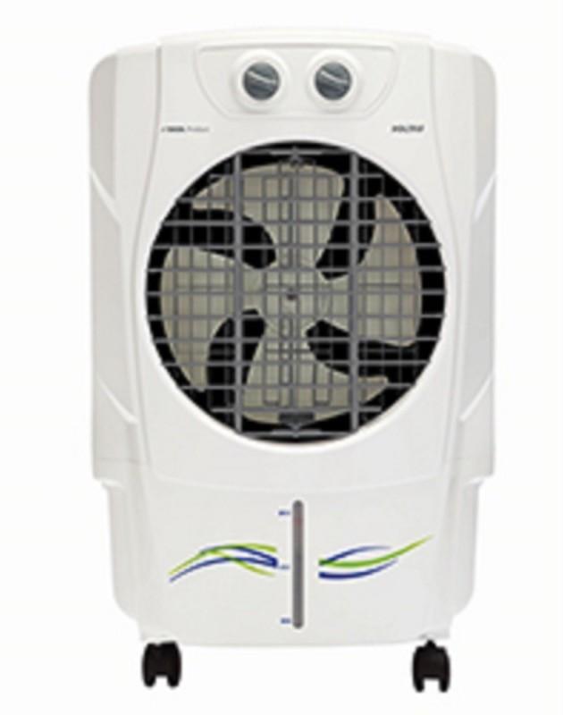 Voltas VI-D45MW Desert Air Cooler(White, 45 Litres)