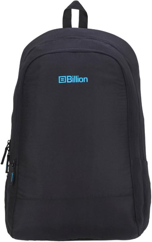Billion HiStorage Backpack(Black)